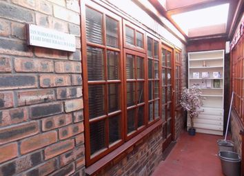 Thumbnail Commercial property to let in Market Place, Leek, Staffordshire