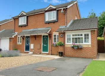Thumbnail 2 bedroom semi-detached house for sale in Kings Walden Rise, Stevenage