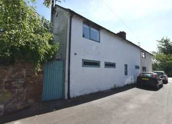 Thumbnail 3 bed semi-detached house for sale in Frogmore Road, Market Drayton