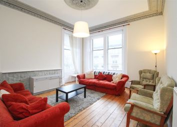 Thumbnail 4 bed flat for sale in 1 (2/1) Burnbank Terrace, Glasgow