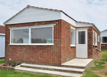 Thumbnail Property for sale in Warden Bay Road, Leysdown-On-Sea, Sheerness