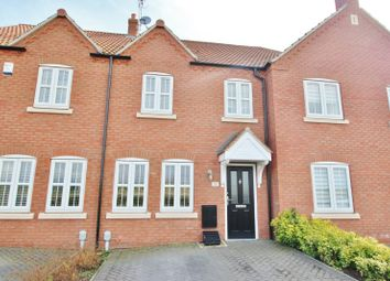 3 bed terraced house for sale in Stable Way, Kingswood, Hull, East Yorkshire HU7