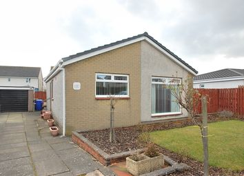 Thumbnail 3 bed detached bungalow for sale in Lothian Crescent, Stirling