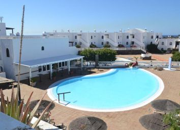 Thumbnail 1 bed apartment for sale in Las Adelfas, Costa Teguise, Lanzarote, 35508, Spain