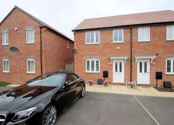 3 bed end terrace house for sale in Roberts Grove, Wyken, Coventry CV2