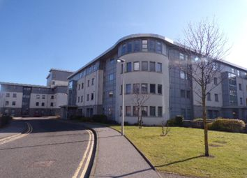 Thumbnail 3 bed flat to rent in Merkland Lane, Aberdeen