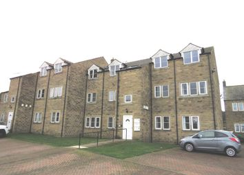 Thumbnail 2 bed flat for sale in Acre Court, Wibsey, Bradford