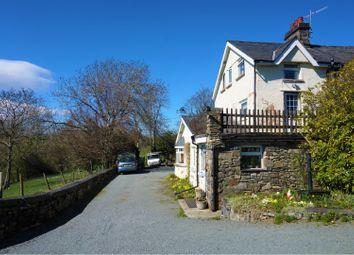 3 bed semi-detached house for sale in Llanddoged, Llanrwst LL26