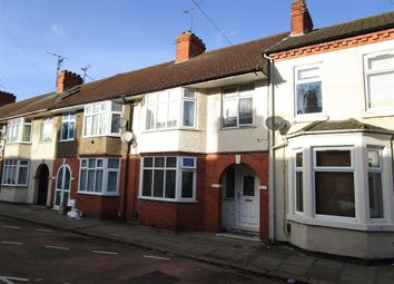 Thumbnail 3 bed property to rent in Euston Road, Northampton