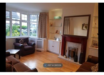 Thumbnail 4 bed terraced house to rent in Mayfield Avenue, London