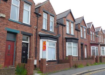 Thumbnail 2 bedroom flat to rent in Ormonde Street, Barnes, Sunderland