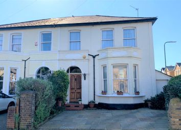 5 bed semi-detached house for sale in Ross Road, Wallington SM6