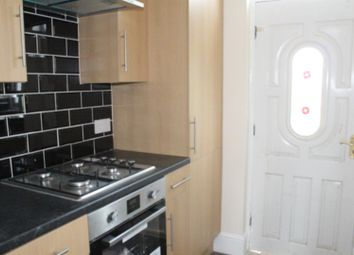 Thumbnail 3 bed property to rent in Rivulet Road, London