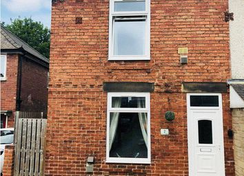 Thumbnail 2 bed property to rent in Hasland Road, Hasland, Chesterfield