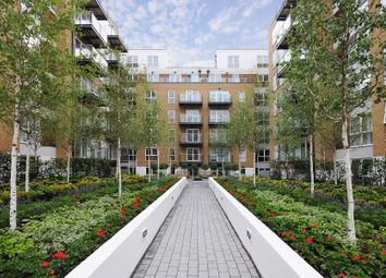Thumbnail 2 bed flat for sale in Napier House, 48 Bromyard Avenue, London