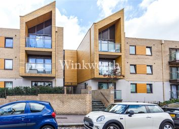 Thumbnail 1 bed flat for sale in Orchid Court, 171 Granville Road, London
