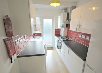 Thumbnail 4 bed detached house to rent in Rucklidge Avenue, Willesden, London