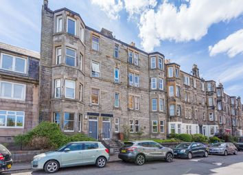 Thumbnail 2 bedroom flat for sale in Meadowbank Crescent, Meadowbank, Edinburgh