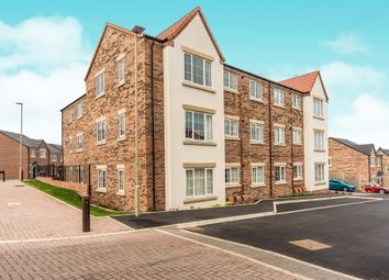 Thumbnail 2 bed flat for sale in Butler Close, Dudley
