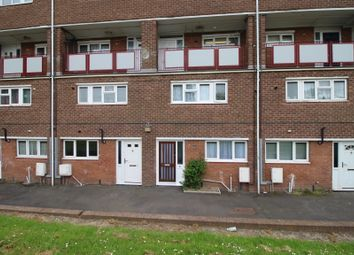 Thumbnail 2 bed maisonette for sale in Castlebridge Gardens, Wednesfield, Wolverhampton