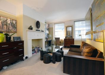 Thumbnail 1 bed flat to rent in Colbeck Mews, London
