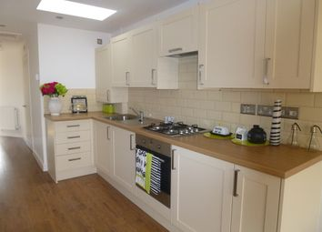 Thumbnail 2 bed detached bungalow for sale in Two Mile Hill Road, Kingswood, Bristol