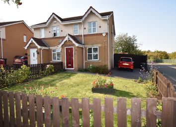 2 bed semi-detached house for sale in Boynton Road, Leicester LE3