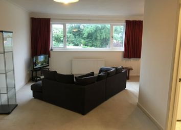 Thumbnail 2 bed flat to rent in Knoll Road, Abergavenny