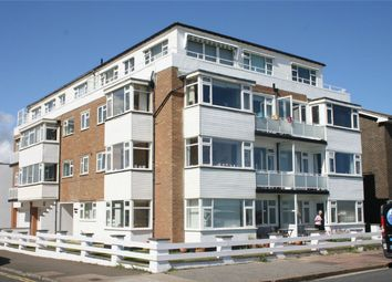 Thumbnail 3 bed flat for sale in Malvern House, Brockley Road, Bexhill On Sea