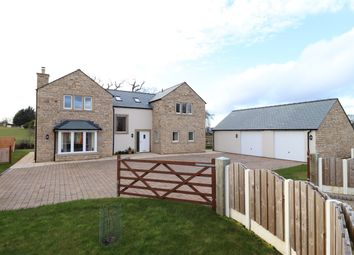 Thumbnail 4 bed detached house for sale in St Marys Court, Wreay, Carlisle