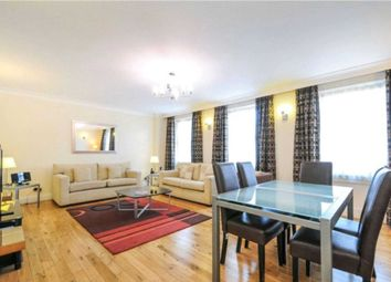 Thumbnail 3 bed flat to rent in Prince Of Wales Terrace, London