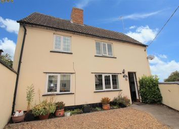4 bed detached house for sale in Triangle Cottage, Church Lawford, Rugby CV23