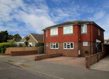 Thumbnail 3 bed semi-detached house for sale in East Meadway, Shoreham-By-Sea