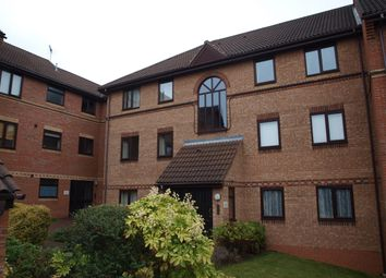 Thumbnail 1 bed flat to rent in Wilson Road, Norwich