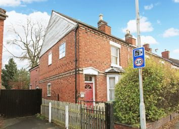 Thumbnail 2 bed terraced house for sale in 105 King Street, Wellington, Telford