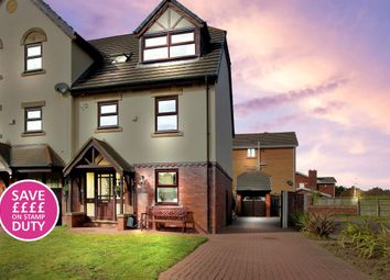 4 bed semi-detached house for sale in Ramleh Park, Crosby, Liverpool L23
