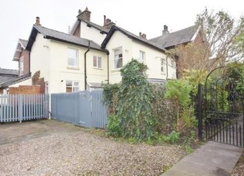 Thumbnail 4 bedroom semi-detached house to rent in Station Road, Lytham
