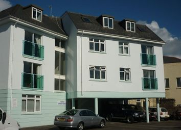Thumbnail 2 bed flat for sale in Victoria Road, St. Saviour, Jersey