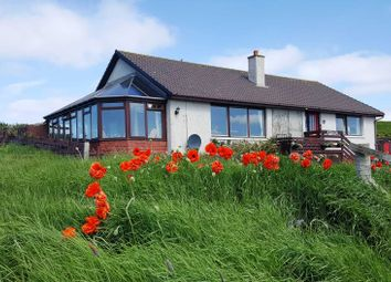 Thumbnail 3 bed end terrace house for sale in Aegirsta, Cunningsburgh, Shetland