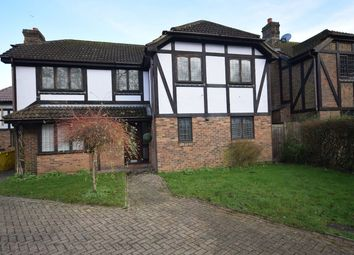 Thumbnail 4 bedroom detached house to rent in Harpurs, Tadworth
