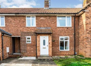 3 bed terraced house for sale in Cherwell Close, Bicester, Oxfordshire, . OX26