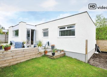 Thumbnail 2 bed detached house for sale in Mugdock Road, Milngavie, Glasgow