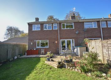 Thumbnail 4 bedroom property for sale in Warwick Drive, Wing, Leighton Buzzard
