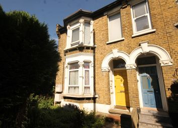 Thumbnail 2 bedroom flat for sale in Grove Green Road, London