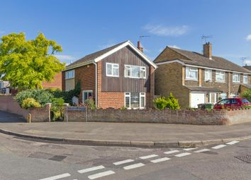 Thumbnail 3 bed detached house for sale in Cryalls Lane, Sittingbourne