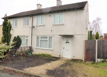 Thumbnail 3 bed semi-detached house for sale in Broadwater, Bolton-Upon-Dearne, Rotherham