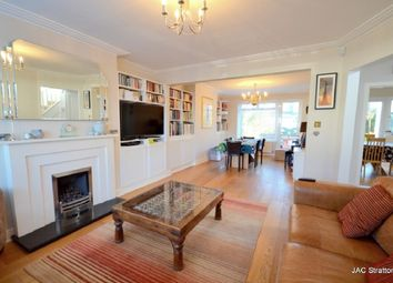 Thumbnail 4 bed semi-detached house to rent in Wentworth Close, West Finchley, Finchley, London