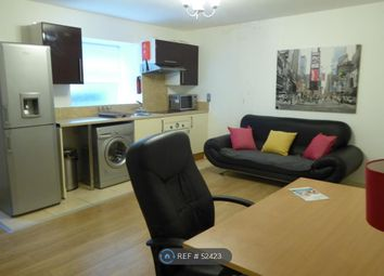 Thumbnail 1 bed flat to rent in Near University, Huddersfield