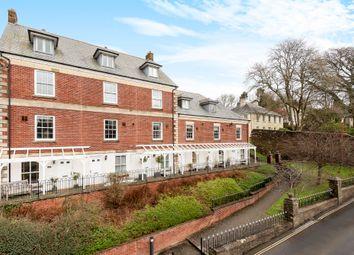 Thumbnail 4 bed town house for sale in Scholars Walk, Kingsbridge