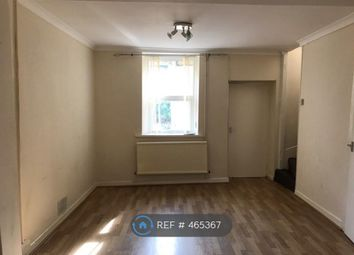 Thumbnail 2 bed terraced house to rent in Aman Court, Aberdare, Wales